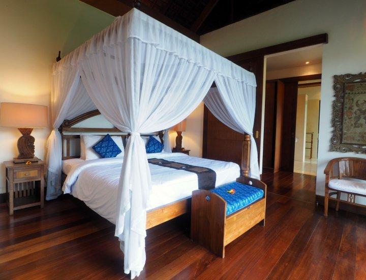 Villa Samaki One bedroom villa - Image 1 - Ubud - rentals