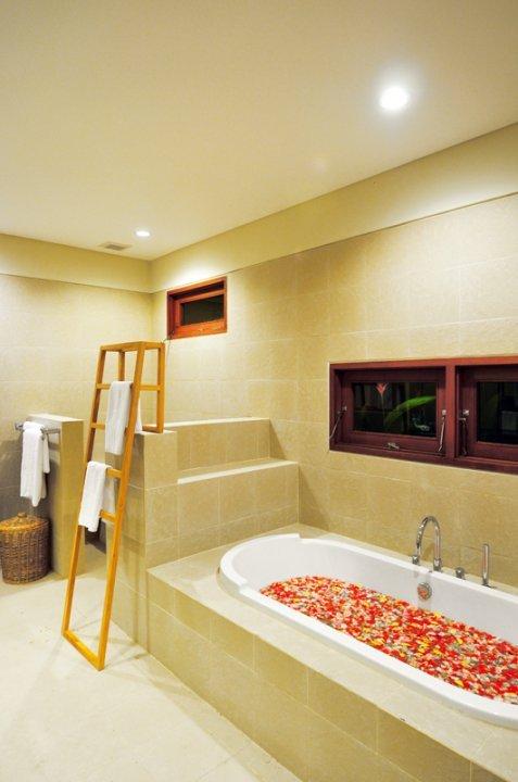 Villa Griya Aditi Three Bedroom Villa - Image 1 - Pejeng - rentals