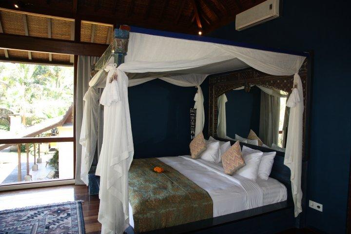 Villa Bodhi Four Bedroom Villa - Image 1 - Payangan - rentals