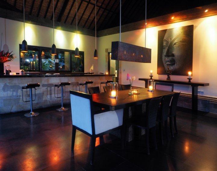 Villa Rumah Lotus Two Bedroom Villa - Image 1 - Ubud - rentals