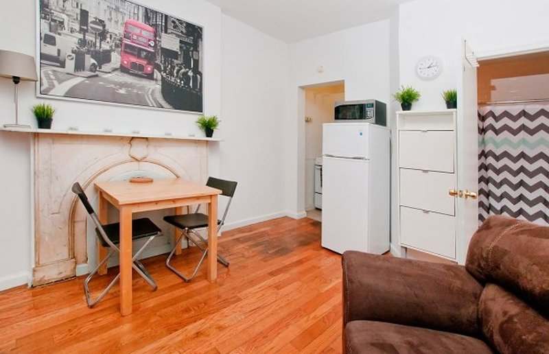 Furnished 1 bedroom on East 28th St. & Lexington - Image 1 - New York City - rentals