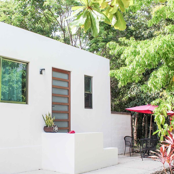 Family Studio at Tropical Akumal Jungle Camp - Best for you Budget! - Image 1 - Akumal - rentals