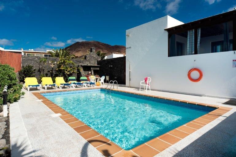 Casa Raul 2414 - Image 1 - Yaiza - rentals