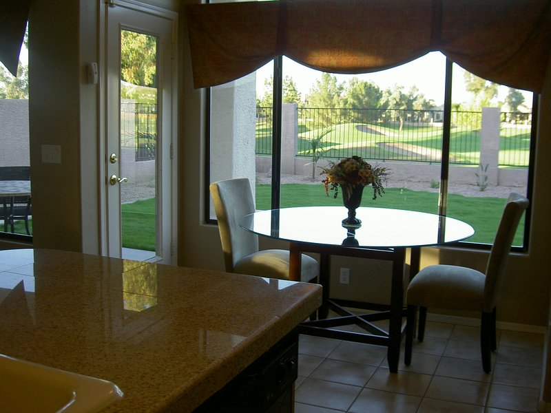 Ocotillo Golf Views-SPA-Open Holidays @  895/wk - Image 1 - Chandler - rentals