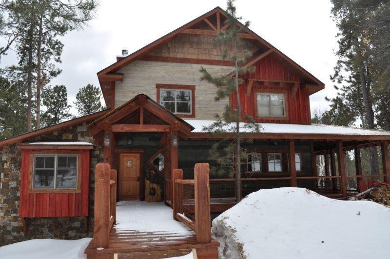 Ore Car Lodge - Image 1 - Lead - rentals
