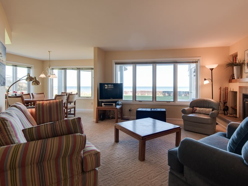 Waters Edge 1 - Condo on the Water - Image 1 - South Haven - rentals