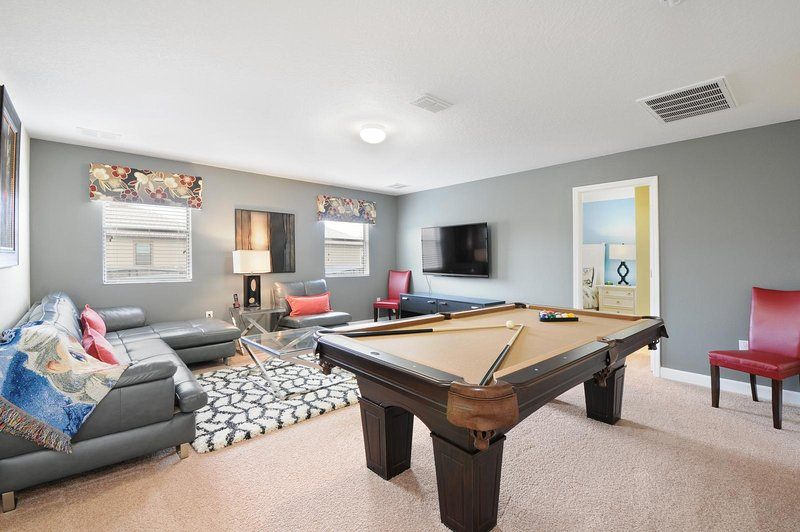 1428THBD - The Retreat at ChampionsGate - Image 1 - Davenport - rentals
