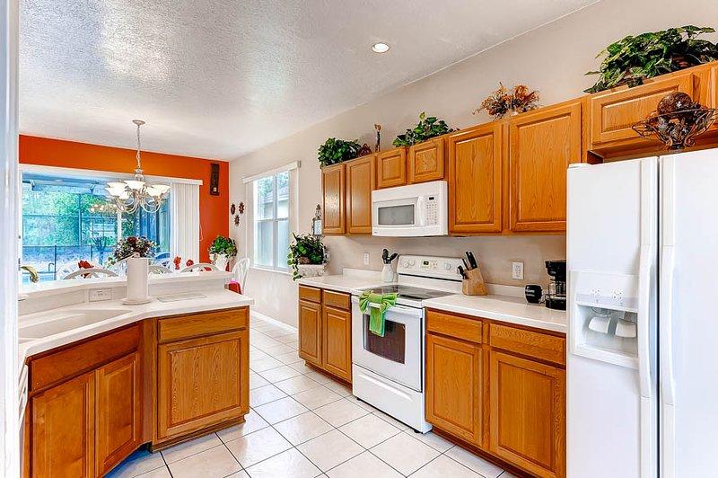 564TC - Calabay Parc - Image 1 - Davenport - rentals