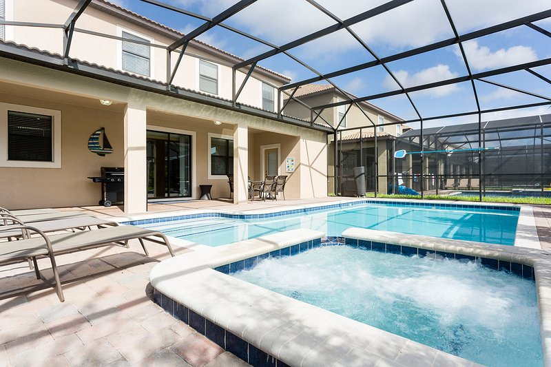 1427WW - The Retreat at ChampionsGate - Image 1 - Davenport - rentals