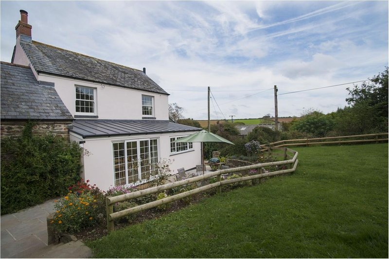 Withymore Cottage - Image 1 - Malborough - rentals