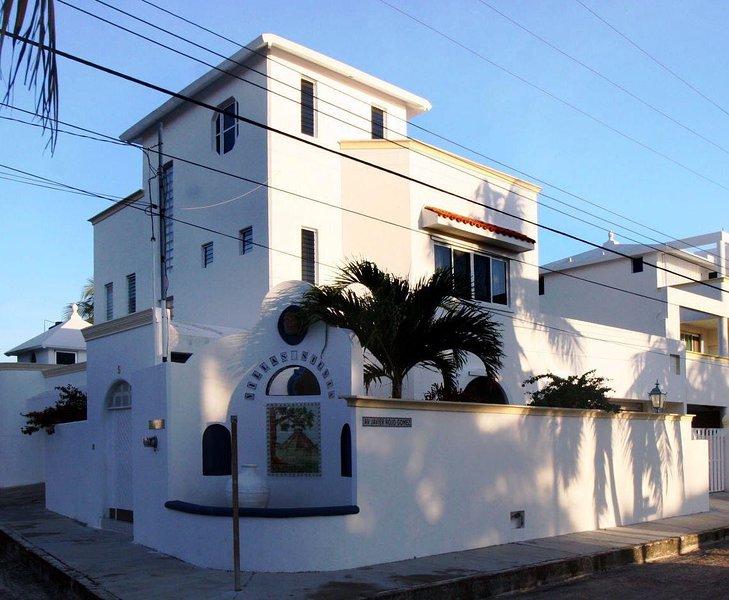 Oceanfront Casita Iris - Image 1 - Puerto Morelos - rentals