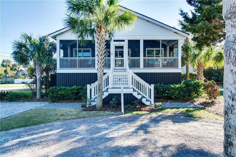 Carolina Boulevard 130 - Image 1 - Isle of Palms - rentals