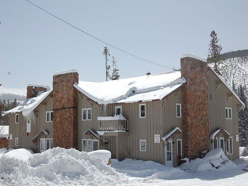 Hideaway Village Como 6 - Image 1 - Winter Park - rentals
