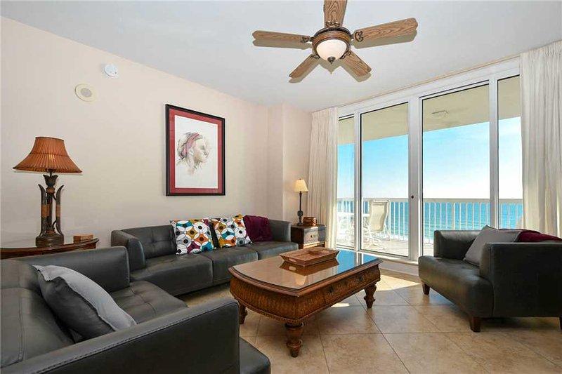 Silver Beach Towers E702 - Image 1 - Destin - rentals
