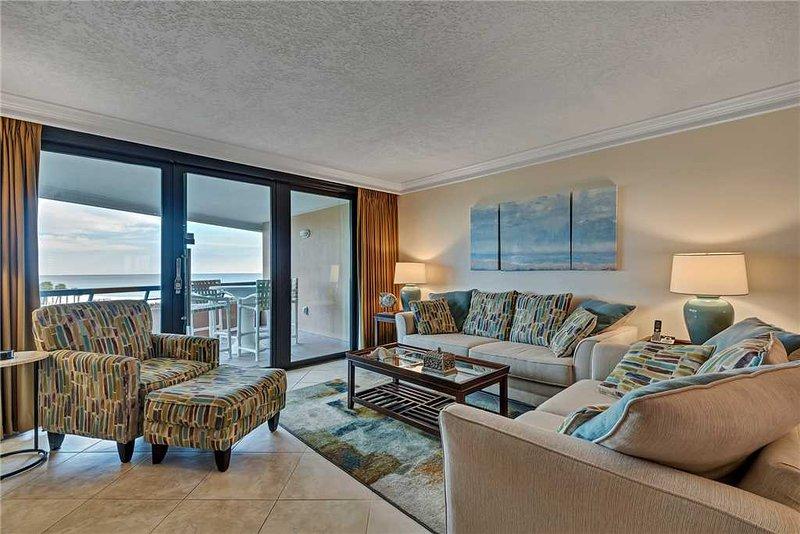 Edgewater Beach #0409 - Image 1 - Destin - rentals