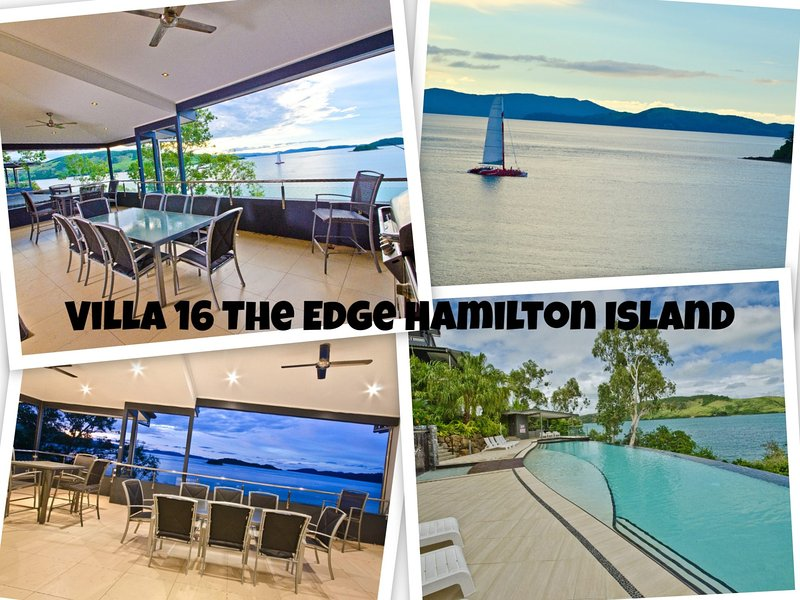 Villa 16 The Edge On Hamilton Island - Image 1 - Hamilton Island - rentals