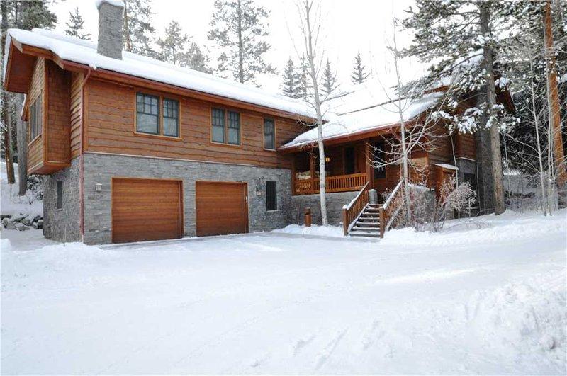 Granite Ridge Homestead 3132 - Image 1 - Teton Village - rentals