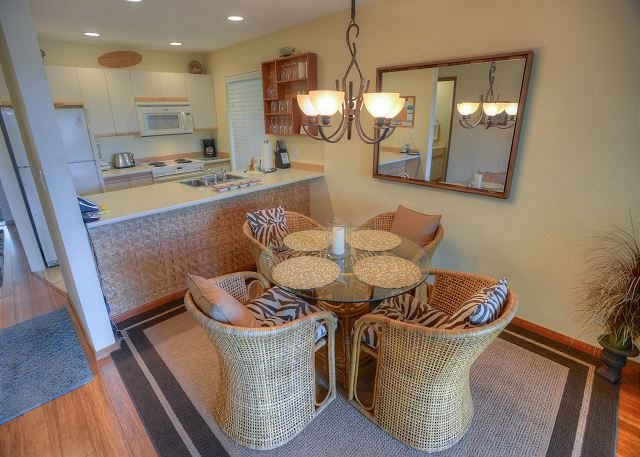 Renovated and Charming One-Bedroom Ground Floor Walk-Out - Image 1 - Kihei - rentals