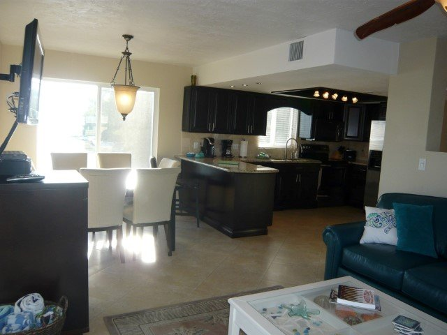 Living Area Overview - BLUE WATER RETREAT - Islamorada - rentals
