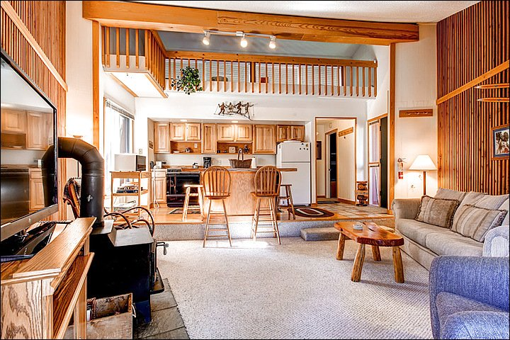 Open Floor Plan - Value Priced - Great Location (13210) - Breckenridge - rentals