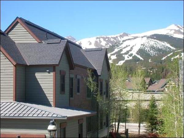 This Home is Central to Everything in Breckenridge - Close to Everything - Walk to Slopes (13332) - Breckenridge - rentals