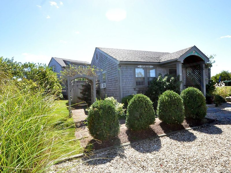 61 Tennessee Avenue - Image 1 - Nantucket - rentals