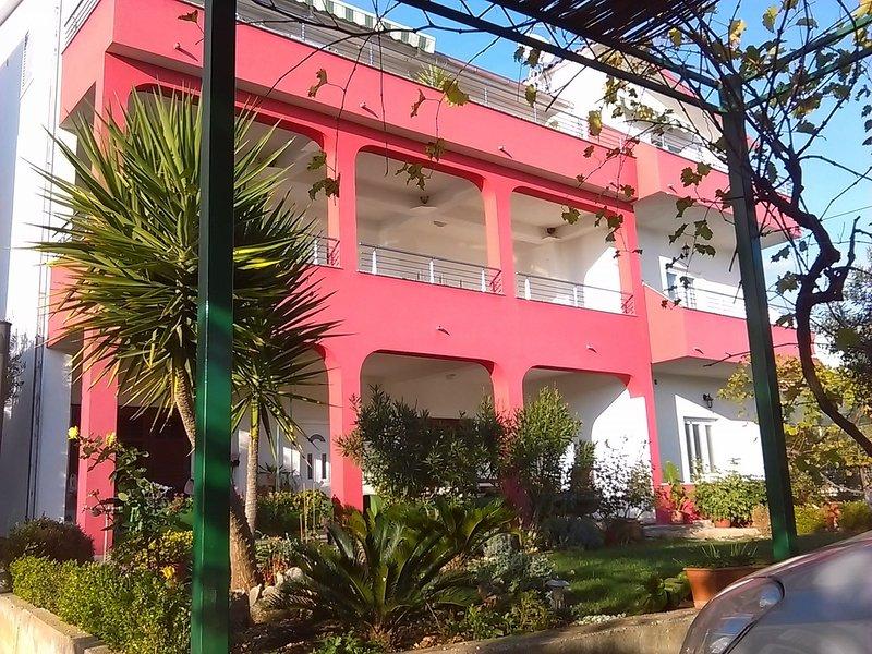 house - Mare A5(8) - Seget Vranjica - Seget Vranjica - rentals