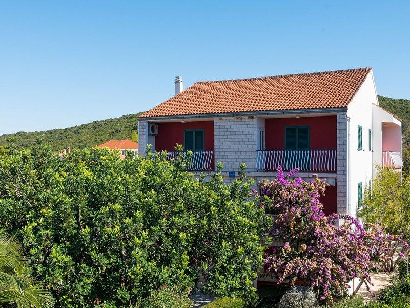 house - 00217LOVI A2(4+1) - Loviste - Loviste - rentals