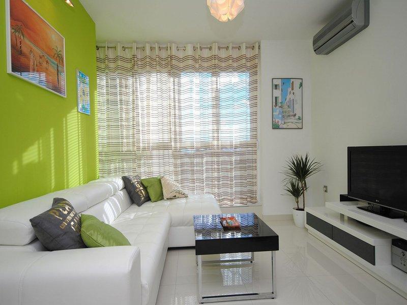 interior - Ivan A1(2+2) - Split - Split - rentals