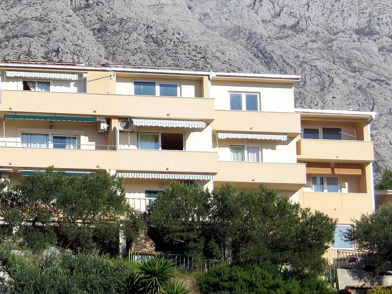 house - Marijo SA1(2) - Baska Voda - Baska Voda - rentals