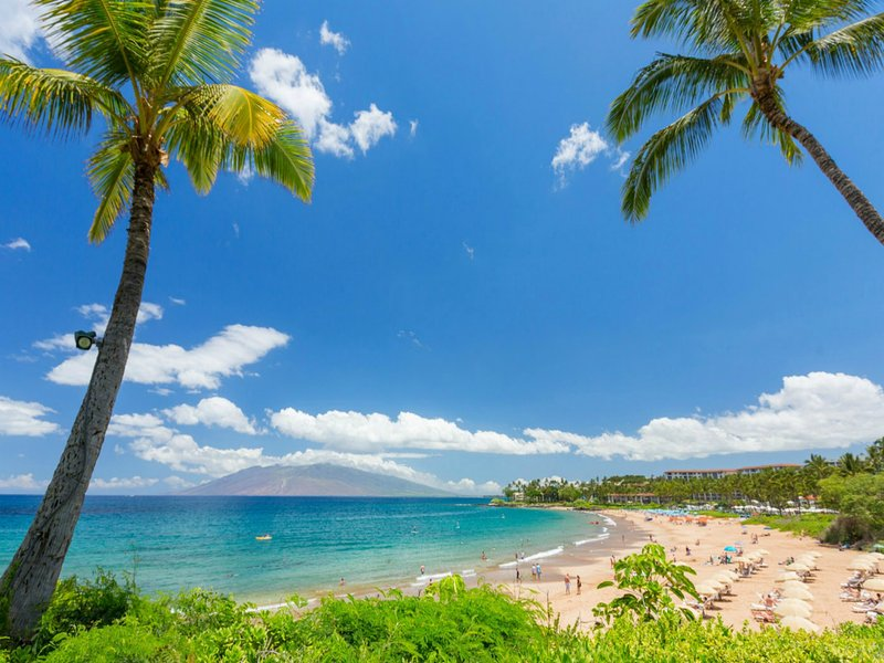 Maui - 5 minutes walk to the beach up to 6 people - Image 1 - Manhattan - rentals