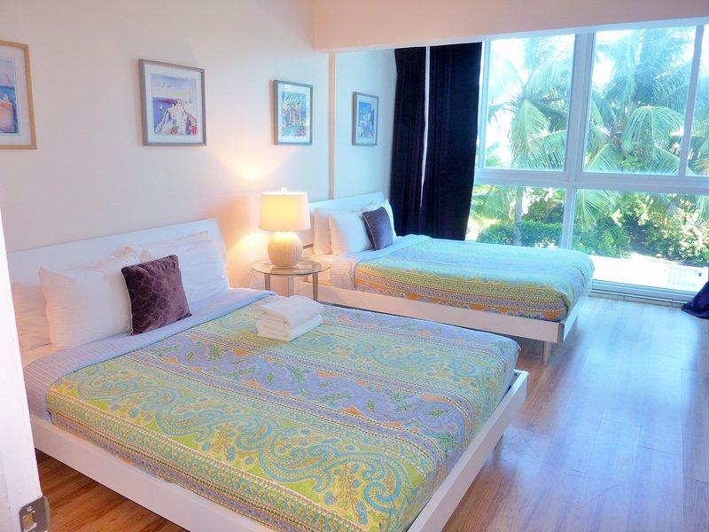 BeachFront Townhouse 4 - Image 1 - Miami - rentals
