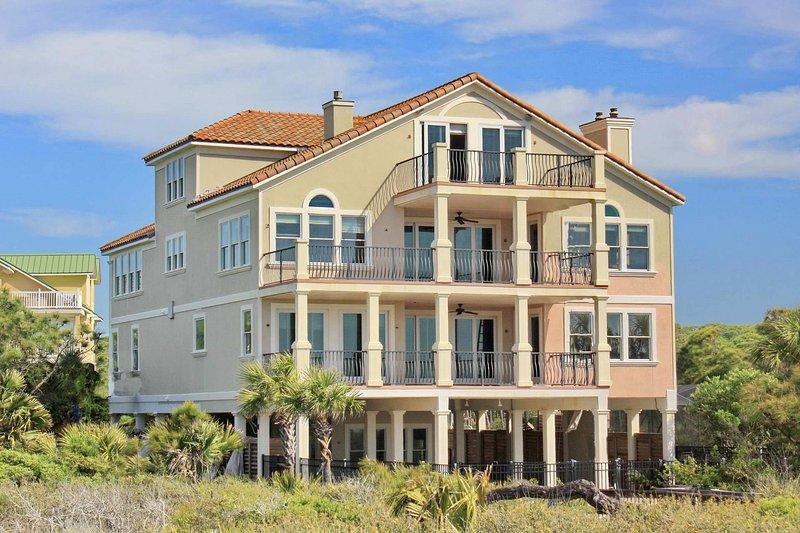 Royal Seas - Image 1 - Saint George Island - rentals