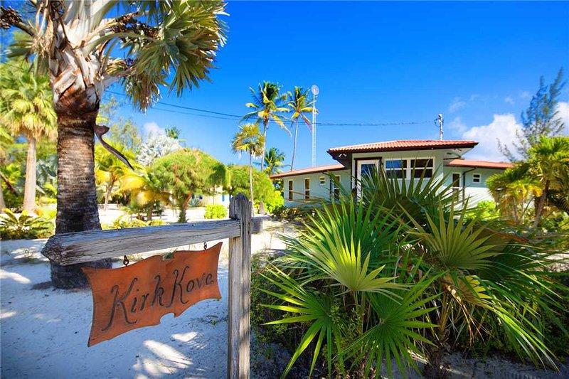 Kirk Kove - Image 1 - Grand Cayman - rentals