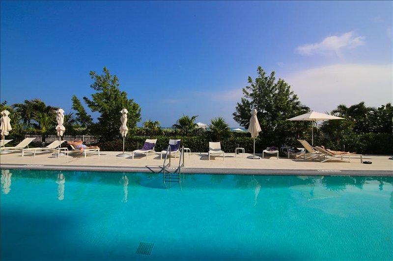 MIAMI - Monte Carlo: 1BR Suite on the Beach W/Five Star Amenities - Image 1 - Miami Beach - rentals