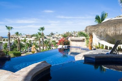 Beautiful 4 Bedroom with Private Pool in Cabo San Lucas - Image 1 - Cabo San Lucas - rentals
