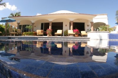 Delightful 5 Bedroom Home with Private Pool & Jacuzzi in San Jose del Cabo - Image 1 - San Jose Del Cabo - rentals