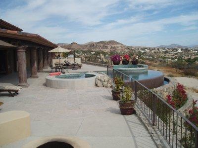 4 Bedroom Villa with Private Observation Deck in San Jose del Cabo - Image 1 - San Jose Del Cabo - rentals