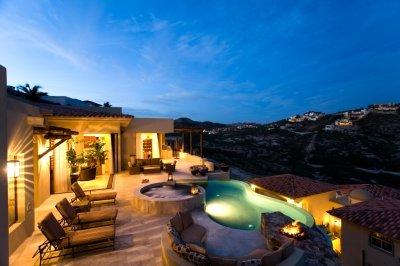 Breathtaking 5 Bedroom Villa in Los Cabos Corridor - Image 1 - San Jose Del Cabo - rentals