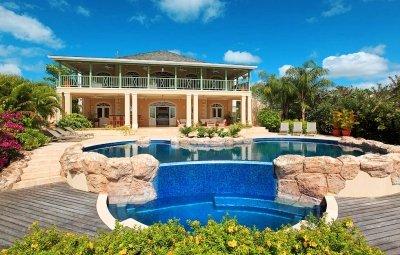 Lovely 5 Bedroom Villa in Sugar Hill - Image 1 - The Garden - rentals