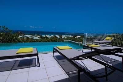 Delightful 3 Bedroom Villa in Orient Bay - Image 1 - Orient Bay - rentals