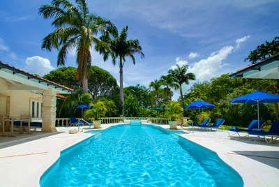 Lovely 5 Bedroom Coral Stone Villa in Sandy Lane - Image 1 - Sandy Lane - rentals