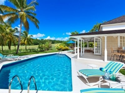 3 Bedroom House in the Renowned Royal Westmoreland Golf Resort - Image 1 - Westmoreland - rentals