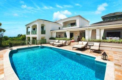 Private 5 Bedroom Villa in Sugar Hill Resort - Image 1 - The Garden - rentals