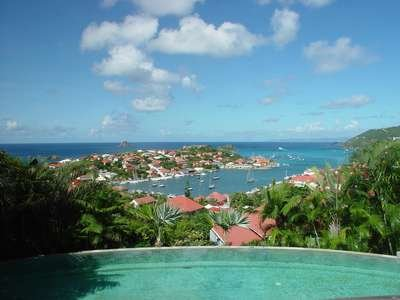 8 Bedroom Villa with Ocean View in Gustavia - Image 1 - Gustavia - rentals