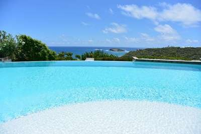 Lovely 4 Bedroom Villa in the Private Community of Pointe Milou - Image 1 - Pointe Milou - rentals