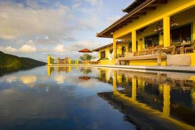 Fabulous 5 Bedroom Villa with Jacuzzi on Tortola - Image 1 - Tortola - rentals
