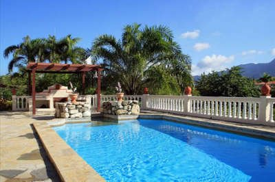 Wonderful 3 Bedroom with Private Pool in Puerto Plata - Image 1 - Puerto Plata - rentals