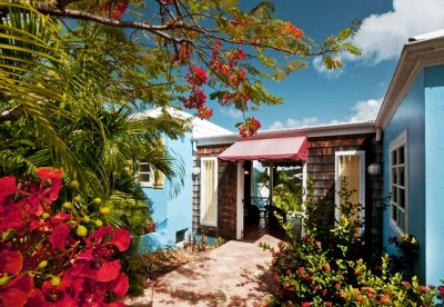 3 Bedroom Villa with Private Veranda in Frenchman's Bay - Image 1 - Frenchman's Bay - rentals