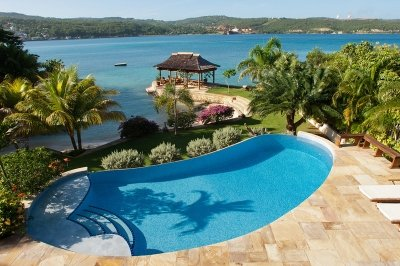 Comfortable 6 Bedroom Villa in Discovery Bay - Image 1 - Discovery Bay - rentals